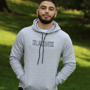 Mens-basic-organic-light-grey-hoodie